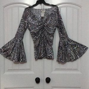 70's DISCO COSTUME FOR WOMENS